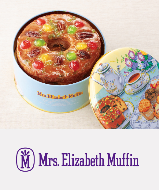 Mrs.Elizabeth Muffin