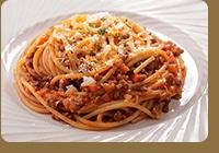 イタリアンボロネーゼのパスタソース