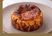 タルタ・デ・ケソ(ベイクドチーズケーキ)